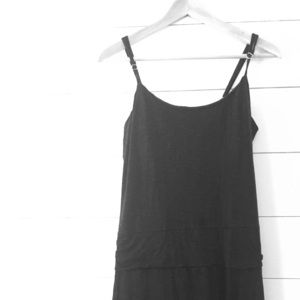 Toad & co Long Island dress. Gently used. Navy.